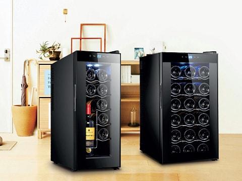 ตู้แช่ไวน์ Wine Cooler